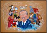 We Miss You, Walt by LaSirenOfEire