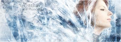 Ice Princess - Cold Designs by RaGoNXIII