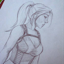 Lara Croft - Tomb Raider Underworld by Amanda-Lara1996