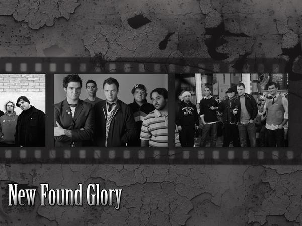 New Found Glory Wallpaper by Kamikze on DeviantArt