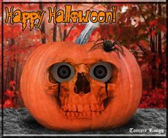Happy Halloween by TommyRangg