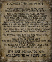 Nikki Sixx Heroin Diaries-text by TommyRangg