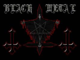 Black Metal - Satanic Music by TommyRangg