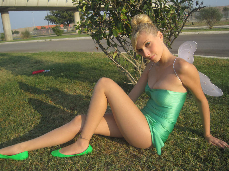 Sexy Tinkerbell Porn 94