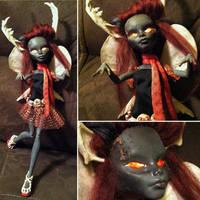 Eviscera: Fairy of Blood and Bone