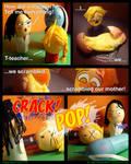 FMA Easter Egg Comic 1