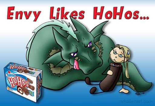 Envy Loves HoHos