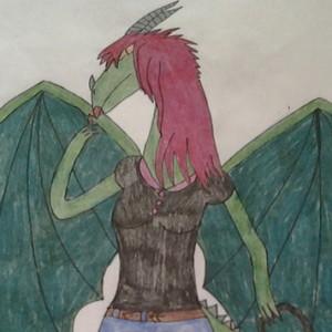 DragonMaster003's Profile Picture