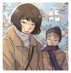 Winter by sparklechii