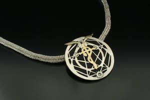 Fullmetal Alchemist Pendant by Arienne-Keith