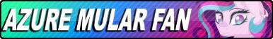 Azure Mular Fan button by SocksLord