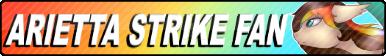 Arietta Strike Fan button by SocksLord