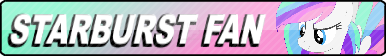 Starburst Fan button by SocksLord