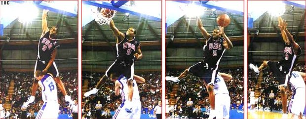 vince carter by Krome28