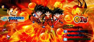 Kid Goku 2015 by SonGohanZ2015