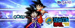 Kid Goku 2016 by SonGohanZ2015