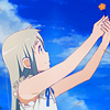 Icon Menma by Yoshiko-star