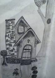 Z's House by Zaranii