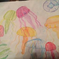 The Jellys! by Zaranii