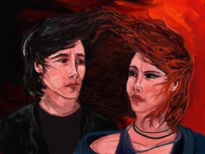 Raven and Phoenix