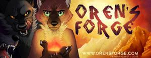 Oren's Forge
