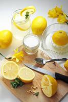 lemonade by courey