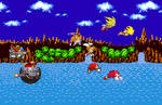 Sonic Generations Reunion