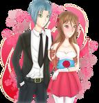 [T.P] Event St. Valentin