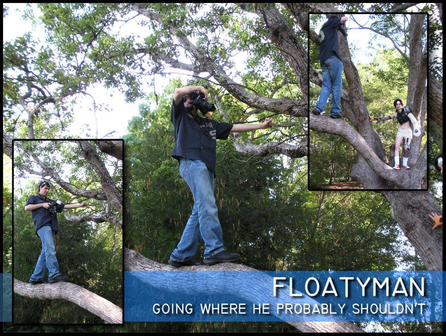 Floatyman's Profile Picture