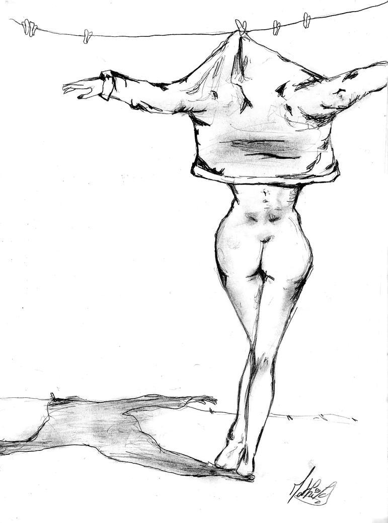 dessin by misstonio
