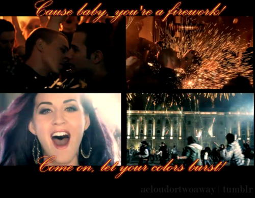 Firework - Katy Perry by lifeonadirtroad on DeviantArt