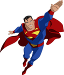 Earth 2 Superman (Bourassa Style)