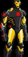 IronMan MARVEL NOW  (AEMH Style)