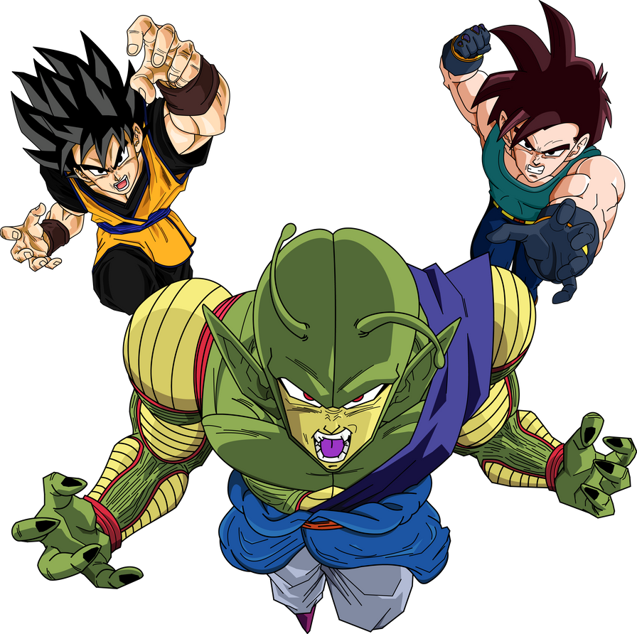 z fighters wallpaper dbs - photo #20