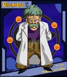 Prof. A.K. Uma (Zero Saga)