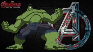 Avengers AOU- Hulk (EMH)
