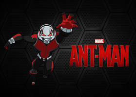 ANTMAN- AntMan (EMH)