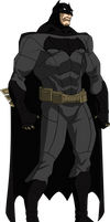 Batman BvS (Bourassa)