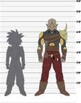 DB Shinsei Vraka Bio