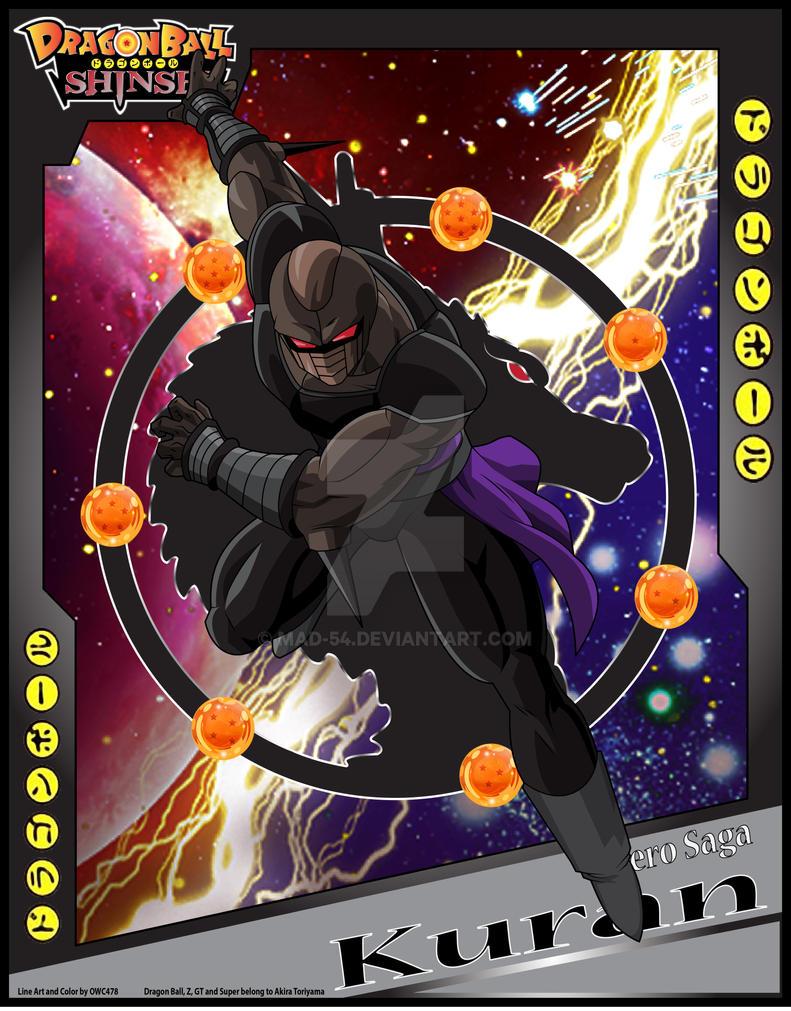 Charlo et Gin vs le Commando Golder Kuran__zero_saga__by_owc478-d9gtlc1