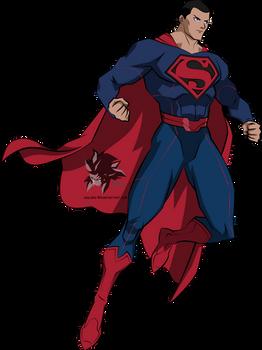 Conner Kent- Superman