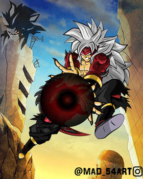 Ryu Dragon God Mode