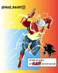 Jay Garrick - The Flash