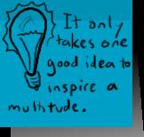 One Idea by kyle-culver