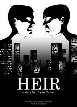 Heir - book - ver 3