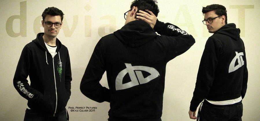 dA logo additive by kyle-culver