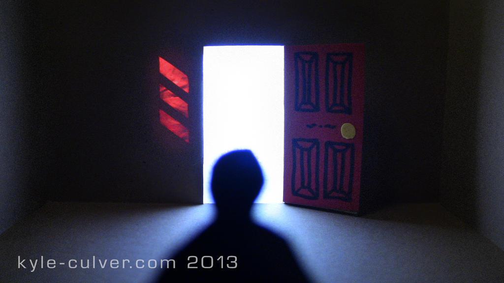 Where Do We Go? by kyle-culver
