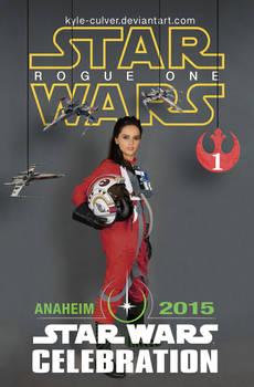 Star Wars: Rogue One Fan Art