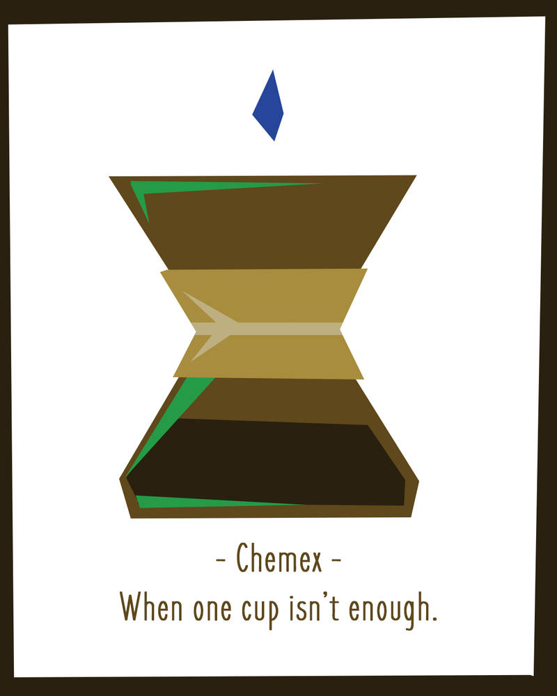 Coffee Designs - Chemex