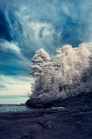anderson point infrared by BrianWolfe